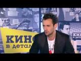 Риналь Мухаметов в гостях у Фёдора Бондарчука в программе