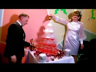 #пирамидаизбокалов🍸 от #twinsbar55 и #выезднаярегистрация в одной команде на Вашей свадьбе!!!