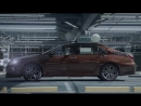 Toyota Camry 2017. The Boxer