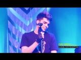 Adam Lambert  - Stay (Rihanna cover)_LIVE in Seoul, Korea 2013.02.17