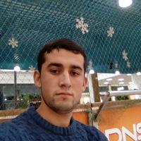 Umed Abdullozoda