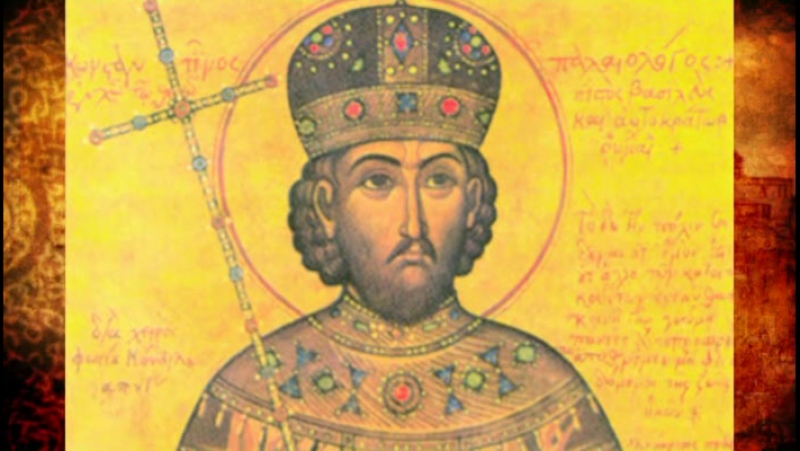 Великие Империи мира Византийская империя