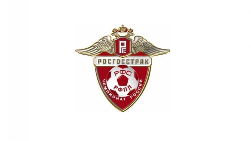 Чемпионат России - 2007. 10 тур. Зенит - Рубин (1 тайм, 20.05.2007)