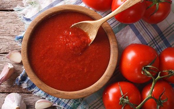 Как сделать кетчуп из томатной 291