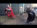 Паладин против банши