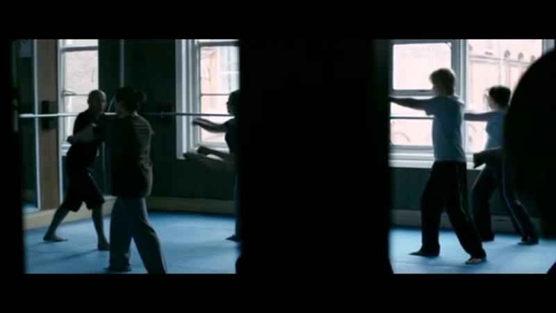 Savage - Vahşi (2009)