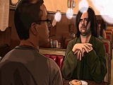 A Scanner Darkly Music Video