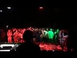 Nick Varon - Bloque Festival was live.