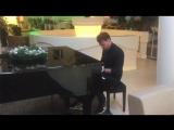 Isaac Nightingale(Вадим Капустин) - импровизация