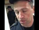 Міліцыянт з Рэчыцы пабіў мужчыну за адмову выключыць тэлефон