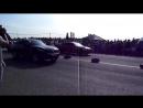 Infiniti FX 35 vs Mitsubishi Evo X