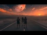 SEREBRO - В КОСМОСЕ ? (Премьера клипа 2017) Видео посвящено всем ушедшим солисткам из группы.