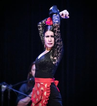 Алина Фернандез