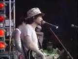 UMA2RMAN - Нашествие 2004 PRO - Video - Уматурман (Live) редкое