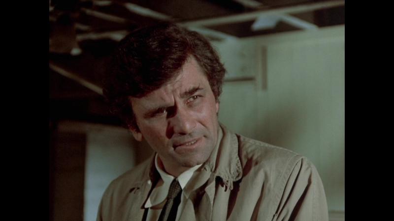 Коломбо - Сезон 3 (1973—1974) - Серия 6 Стивен Спилберг спешит на помощь
