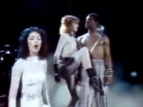 Sarah Brightman - I lost my heart to a starship trooper