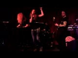 pinK'Kode live cover