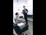 [VK][170602] Hyorin Instagram Update @ xhyolynx