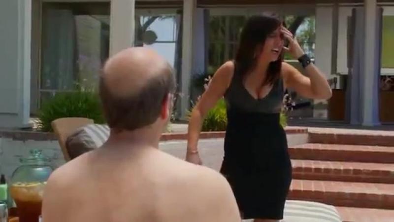 Вывести яд из организма Блудливая Калифорния 7 сезон 7 серия
