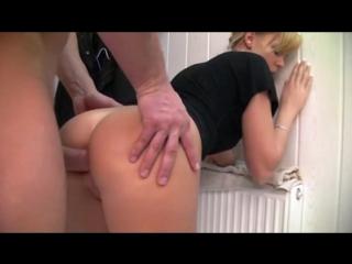 Анальная домработница / Anal Housekeeper (Amateur, Gonzo, Anal, Big Butt, Deep Throat, Oral, Blowjob, Creampie, Dirty Whore 18+