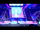 FANCAM – 15.10.17 B.A.P - Feel So Good @ «Daegu Crazy KPOP Festival»