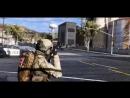 ► GTA 6 Graphics Shooting Gameplay ✪ M V G A Ultra Realistic Graphic ENB M