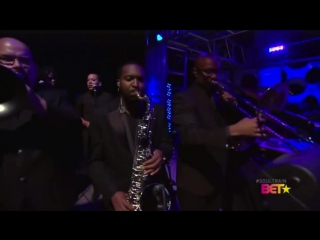 Robin Thicke, Eric Bent, Joe: Reasons (Earth, Wind & Fire Tribute)