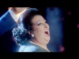 Freddie Mercury Montserrat Caballé - Barcelona / Фредди Меркьюри и Монсеррат Кабалье - Барселона