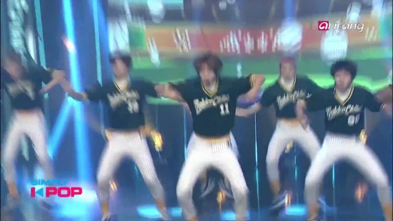 [Simply K-Pop] Golden Child(골든차일드) _ DamDaDi(담다디) _ Ep.283 _ 092217