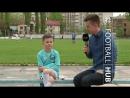 U-10. Дитяча правда про Ярмоленка. Тизер.