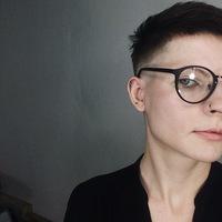 Натали Оливер