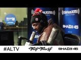 Masta Killa Freestyle On DJ Tony Touch Shade 45 Ep