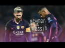 Neymar Jr Lionel Messi Fantástic Duo 2016 17