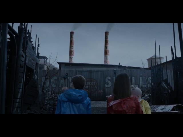A Series of Unfortunate Events Лемони Сникет 33 несчастья 1 сезон 7 07 из 08 серия Alternative Production