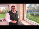 Alexander Dupp Kollegen - Fenstermontage