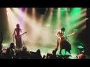 Redlake Circus - Medusa (Outro Sedlec) - (live@INICAT-Session im Postbahnhof 2016)