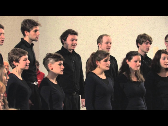 Kammerchor Konservatorium Winterthur Vy be hla briza belicka