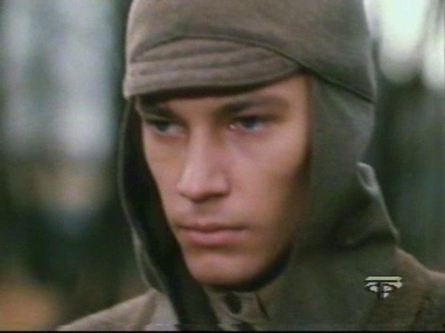 Художественный фильм Как закалялась сталь, СССР, 1973 г. 3-я Серия.