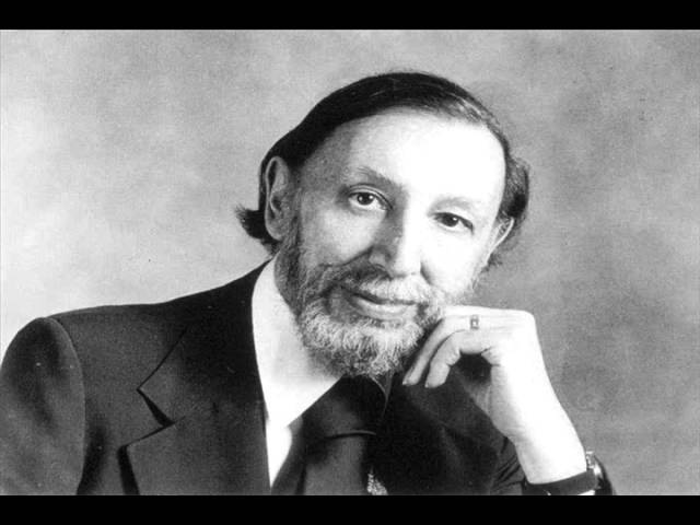 Alan Hovhaness - Concerto No. 8 for Orchestra, Op. 117