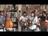 The Avett Brothers NPR Music Tiny Desk Concert