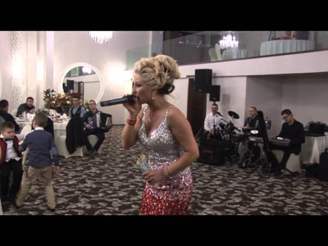 Stana Izbasa - Are mama o fetita (Aniversare Stana 2015)