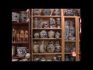 ПОДДЕЛАНО В КИТАЕ. Документальный фильм о поддельных предметах искусства из Кит...