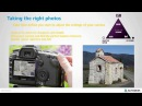 Reality Capture Webinar 3 - From photos to a 3D model - How to take the right photos