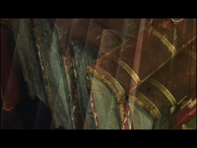 Винсент. Нерассказанная история нашего дяди 2 серия. Адские муки (2012)