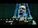 Jigsaw (2017 Movie) Official TV Spot – 'Scared'