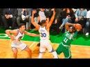 Golden State Warriors vs Boston Celtics - Full Game Highlights | Nov 16, 2017 | NBA Season 2017-18