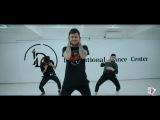Hip-Hop Choreo by Artem Fetisof  (Double A crew) | International Dance Center