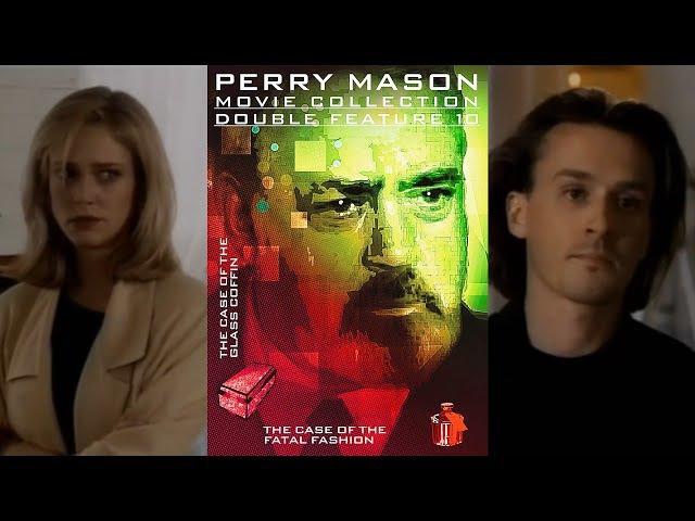 Перри Мейсон: Дело о пагубной моде. Кто же поквитался с редактором известного жу ...