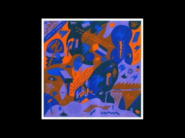 BRONZE TEETH - EASYGROOVE | WORLD OF RUBBER 002