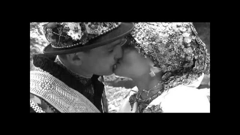 Білий вельон - Українська пісня